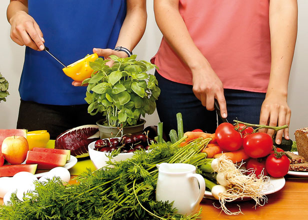 FH Gesundheitsberufe OÖ - Diätologie