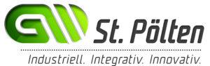 Firmenlogo der GW St. Pölten Integrative Betriebe GmbH