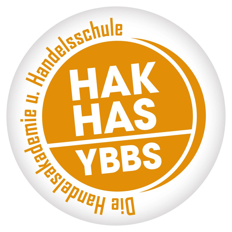 Logo HAK HAS Ybbs