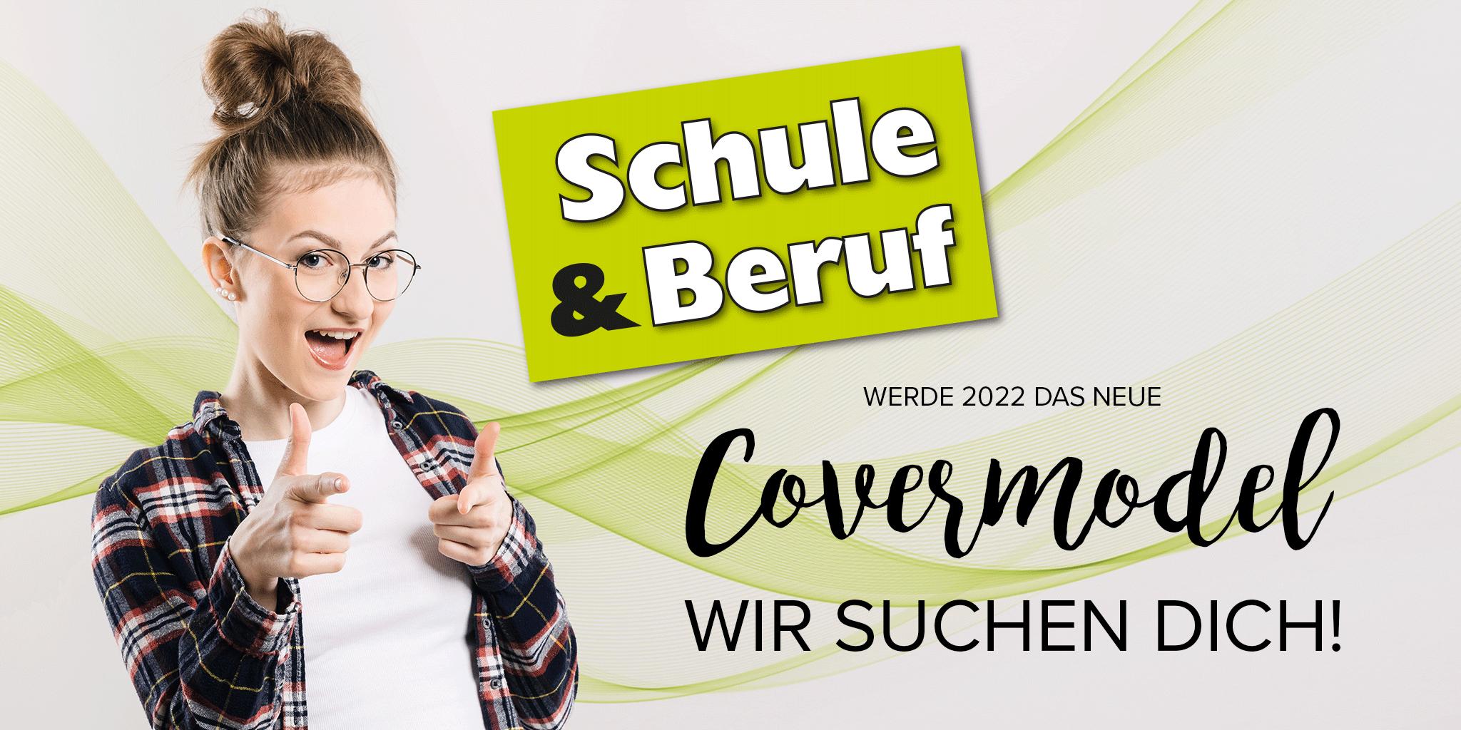 Cover Model 2022 - SCHULE & BERUF