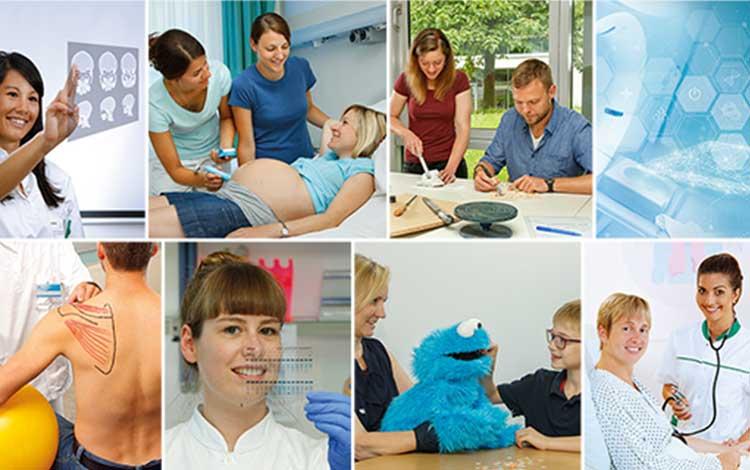 FH Gesundheitsberufe OÖ GmbH - Schule & Beruf