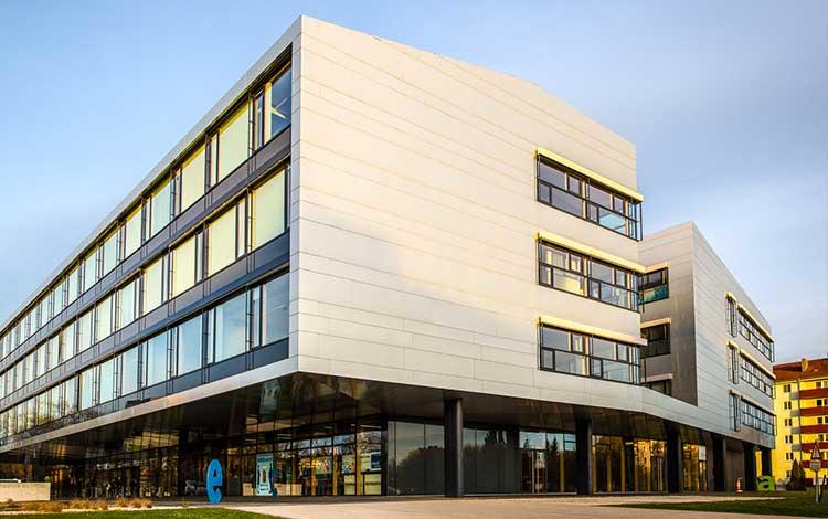 FH St. Pölten - Schule & Beruf