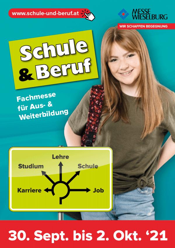 Lena Lang - SCHULE & BERUF