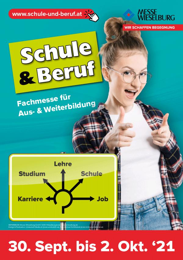Lena Meyer - SCHULE & BERUF