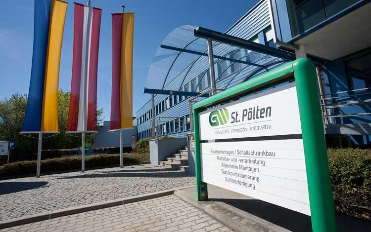 GW St. Pölten Integrative Betriebe GmbH - Schule & Beruf
