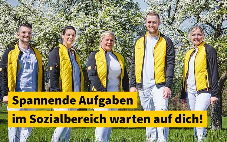 HILFSWERK NIEDERÖSTERREICH - Schule & Beruf
