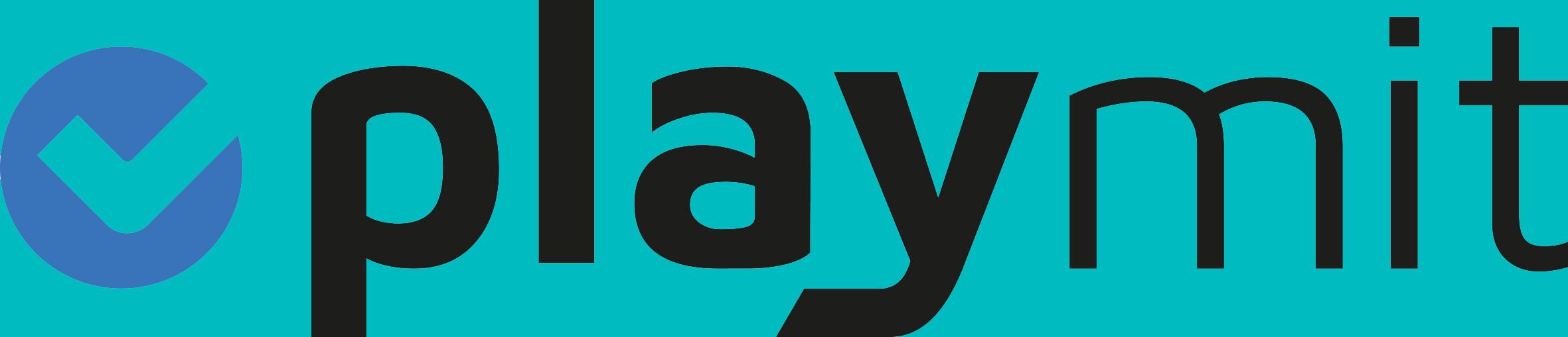 Logo Playmit - Schule & Beruf